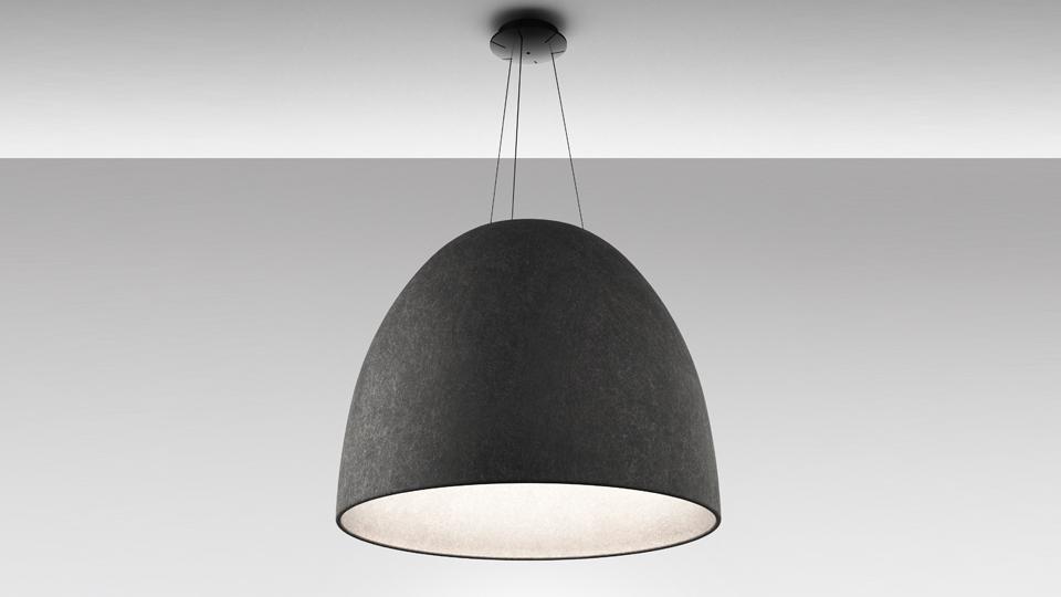 Новый светильник Artemide Nur Aqoustic Светильники Artemide купить Владивосток