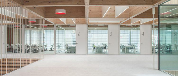 Светильники для офиса, офисный свет