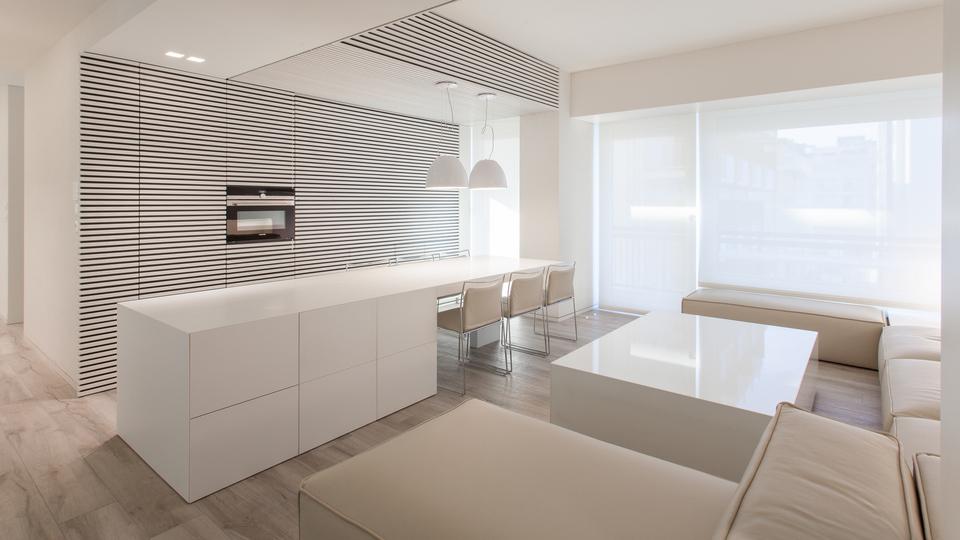 Светильник потолочный, подвесной, ArtemideNur Gloss LED - Suspension - BlackA243410