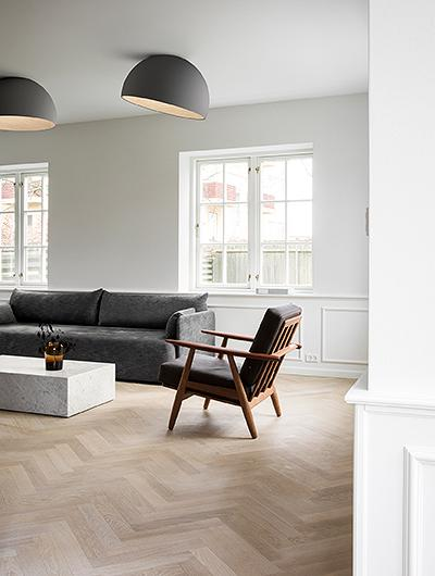 Светильник Vibia Duo Ceiling 4874