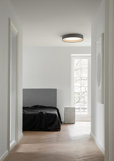Светильник Vibia Duo Ceiling 4870
