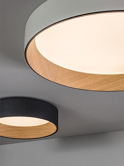 Светильник Vibia Duo Ceiling